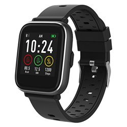 "Smartwatch Denver Electronics SW-161 1,3"" IPS 200 mAh Rosa"