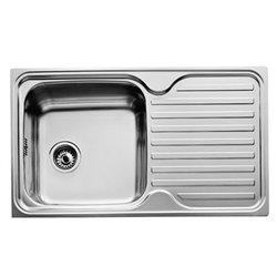 Lavello a Una Vasca Teka 11119017 CLASSIC 1C 1E