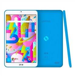 SPC Lightyear 20.3 cm (8) ARM 2 GB 16 GB Wi-Fi 4 (802.11n) Blue Android 8.1 9744216A
