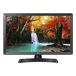 "Smart TV LG 28TL510SPZ 28"" HD LED WiFi Nero"