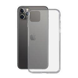 Custodia per Cellulare Iphone 11 Pro Max Trasparente