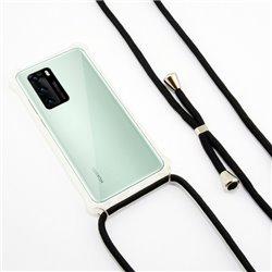 Custodia per Cellulare Huawei P40 KSIX TPU