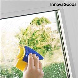 InnovaGoods Magnetischer Mini-Fensterreiniger