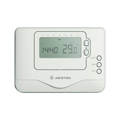Ariston Drahtloses Zeitschaltthermostat Thermo Group 3318591