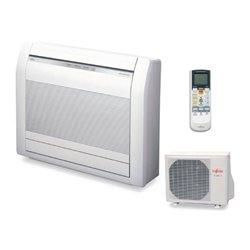 Fujitsu Air Conditionné AGY35UI-LV Split Inverter A++ / A+ 3010 fg/h Froid + chaud Blanc