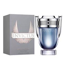 """Men's Perfume Invictus Paco Rabanne EDT """"100 ml"""""""