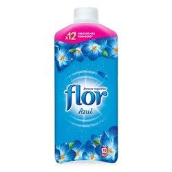 Ammorbidente Concentrato Flor Blu 1,5 l (70 Lavaggi) x1
