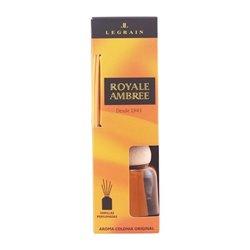 Bastoncini Profumati Legrain Royale Ambree (50 ml)
