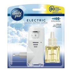 Diffusore Elettrico Per Ambienti Con Ricambio Sky Ambi Pur (21,5 ml)