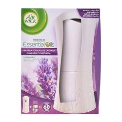 Deodorante per Ambienti Freshmatic Lavanda Air Wick (250 ml)