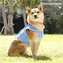 Gilet Rinfrescante per Animali Domestici Piccoli InnovaGoods - S