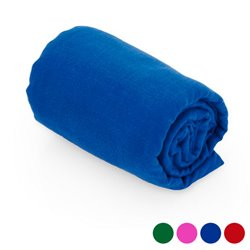 Asciugamani in Microfibra (138 x 72 cm) 147065 Azzurro