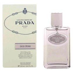 """Perfume Hombre Iris Cedre Prada EDT """"100 ml"""""""