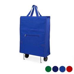 Carrello Pieghevole 144612 Azzurro
