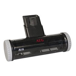 Spazzola per Aspirapolvere Aeg AZE125 Nero