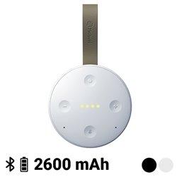 Altoparlante intelligente con Google Assistant Mobvoi TicHome Mini Bianco