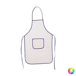Grembiule con Tasca (53 x 85 cm) 143211 Azzurro