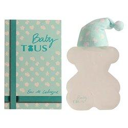 """Perfume Infantil Baby Tous EDC """"100 ml"""""""