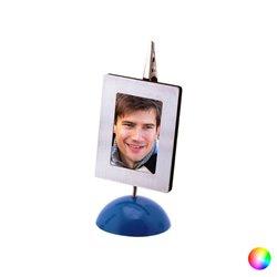 Portafoto con Cornice Magnetica (3,5 x 5 cm) 143453 Bianco