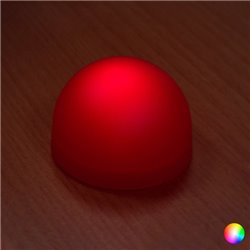 Candela Elettrica 143762 Rosso