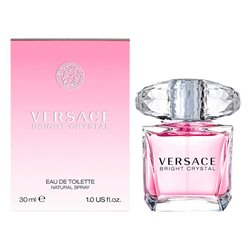 "Damenparfum Bright Crystal Versace EDT ""90 ml"""