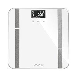 Bilancia Digitale da Bagno Cecotec Surface Precision 9400 Full Healthy