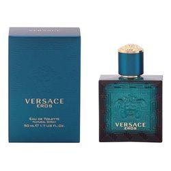 """Men's Perfume Eros Versace EDT """"50 ml"""""""