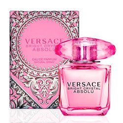 "Damenparfum Bright Crystal Absolu Versace EDP ""90 ml"""