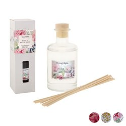 Bastoncini Profumati 118096 (100 ml) Floral