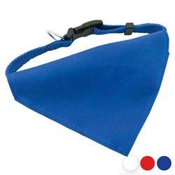 Collare con Bandana per Animali Domestici 143062 Azzurro