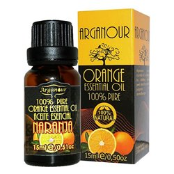 Olio Essenziale Arganour