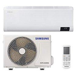 Condizionatore Samsung FAR12NXT Inverter 11942 btu/hr A++/A+ Bianco