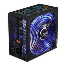 Fonte di alimentazione Gaming TooQ TQXGEII-700SAP LED 700W Nero