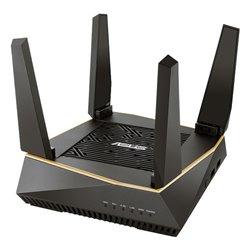 Router Senza Fili Asus RT-AX92U LAN WiFi 6 GHz 4804 Mbps Nero