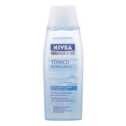 "Tónico Facial Aqua Effect Nivea ""200 ml"""