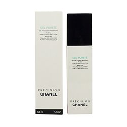 "Gel de Limpeza Facial Cleanser Chanel ""150 ml"""