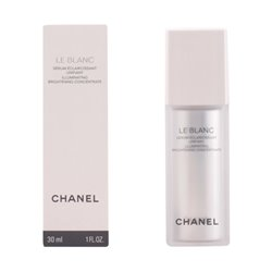 "Facial Serum Le Blanc Chanel ""30 ml"""