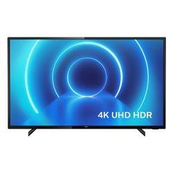 "Smart TV Philips 58PUS7505/12 58"" 4K Ultra HD LED WiFi Nero"