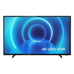 Philips 7500 series 58PUS7505/12 TV 147,3 cm (58) 4K Ultra HD Smart TV Wi-Fi Nero