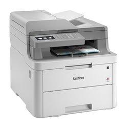 Stampante Multifunzione Brother DCP-L3550CDW WIFI 512 MB