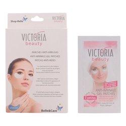 Innoatek Patches für die Augenkontur Victoria Beauty 8 uds