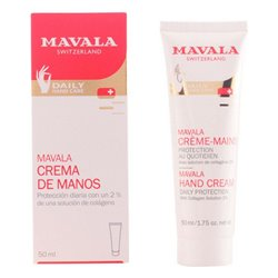Mavala Crema Mani 50 ml