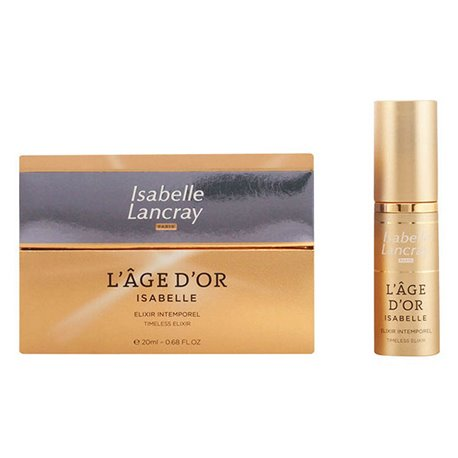 Crema Rassodante L'age D'or Isabelle Lancray 20 ml