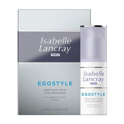 "Anti-Ageing Serum Egostyle Isabelle Lancray ""20 ml"""