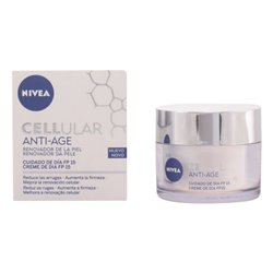 "Creme de Dia Cellular Anti-age Nivea ""50 ml"""