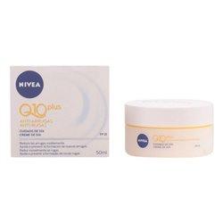 Nivea Crema Giorno Antirughe Q10 Plus 50 ml