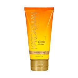 "Exfoliante Corporal Sun Kissed Kim Kardashian ""177 ml"""