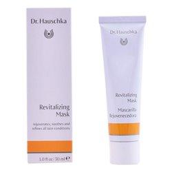 "Masque revitalisant anti-âge Revitalizing Dr. Hauschka ""30 ml"""