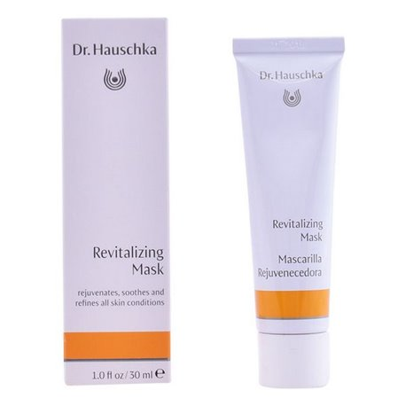 """Mascarilla Revitalizante Antiedad Revitalizing Dr. Hauschka """"30 ml"""""""