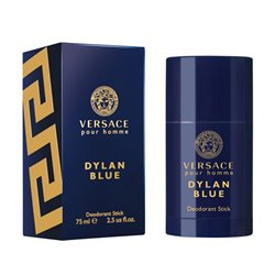 Deodorante Stick Dylan Blue Versace (75 ml)